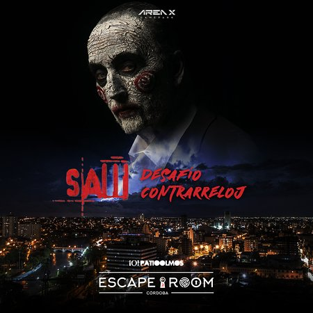 Escape Room Cordoba