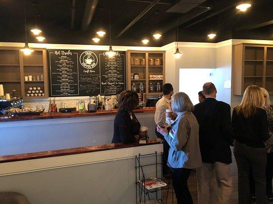 Trax Coffee Bar照片
