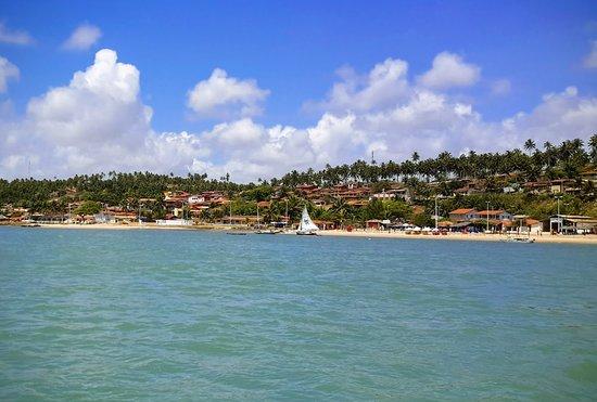 Barra do Cunhaú, RN: Barra do Cunhau