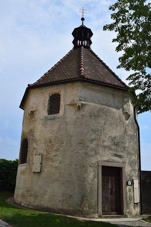 Roman tower