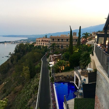 Metropole Taormina - Maison d'Hotes: photo1.jpg