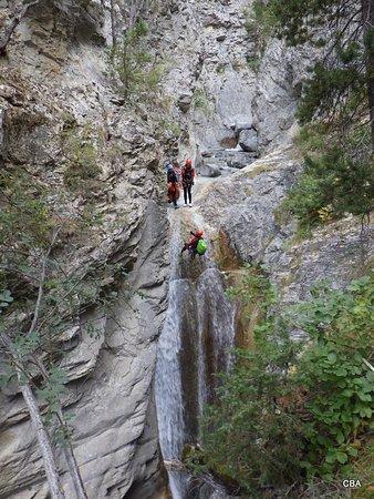 VengaTours: Der landschaftlich sehr schöne Acles Canyon