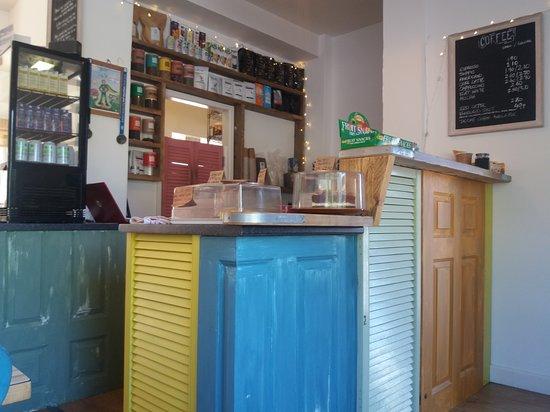 Downderry, UK: loose leaf tea for sale