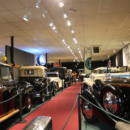 The Car and Carriage Caravan Museum: photo0.jpg
