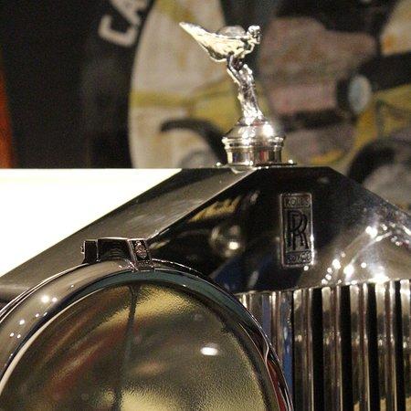 The Car and Carriage Caravan Museum: photo1.jpg