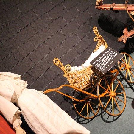 The Car and Carriage Caravan Museum: photo2.jpg