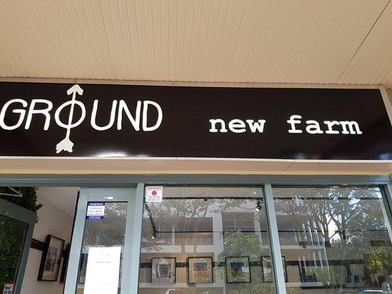 Ground New Farm Foto
