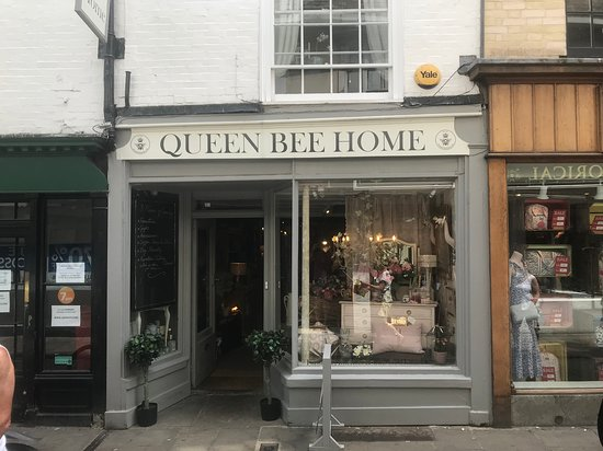 Queen Bee Home