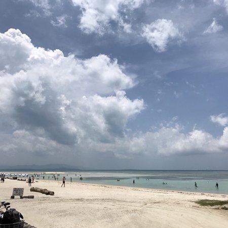 Bilde fra Kondoi Beach