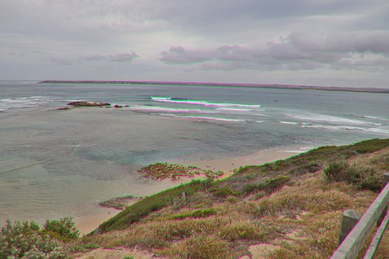 Point Nepean National Park照片