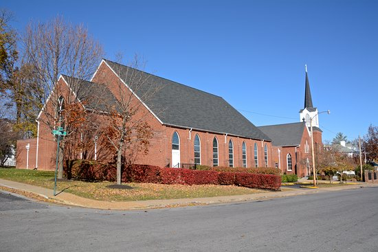 St. John the Baptist Roman Catholic Church