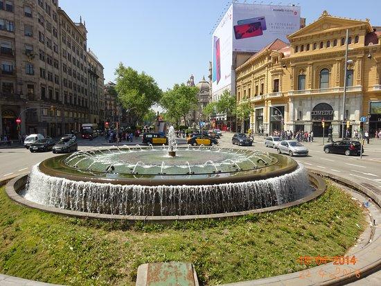 شارع باسيج دي غراسيا