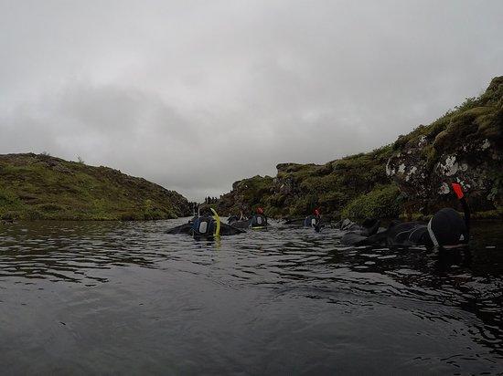 Bilde fra Iceland Adventure Tours