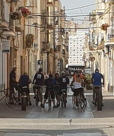 Badalona, Espagne : 20180629_104704_large.jpg