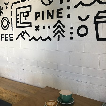 Pine Coffee Supply