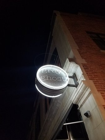 Foto de Grey Ghost Detroit