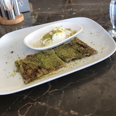 Foto de Necmi Goctu Restaurant