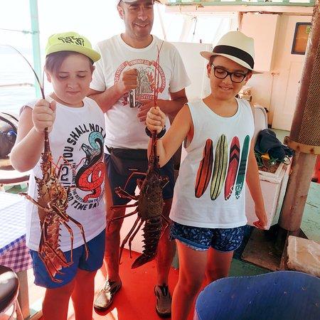 Fishing Tourism Kefalonia Michalis照片