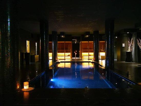 Zeki Benessere Spa