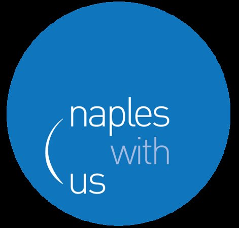 ‪Naples with us‬