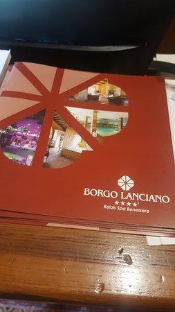 博爾戈朗恰諾黎萊斯貝奈賽雷酒店張圖片