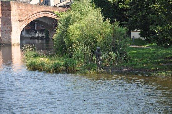 Pont Vieux d'Espalion照片