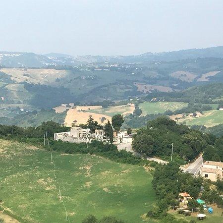 Parco Belvedere - Punto Panoramico Foto