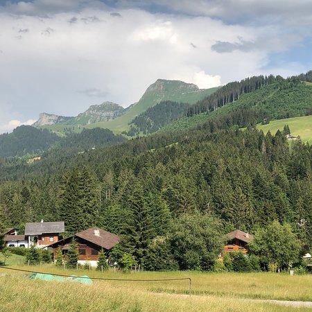 Les Paccots, Ελβετία: photo0.jpg