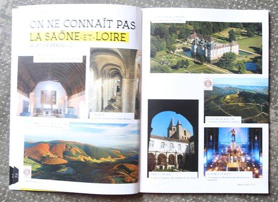 Office de Tourisme Et Des Congres Du Grand Chalon照片
