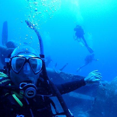 Dive Academy Bodrum Foto