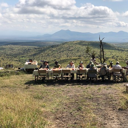 Our Favorite Kenya Camp