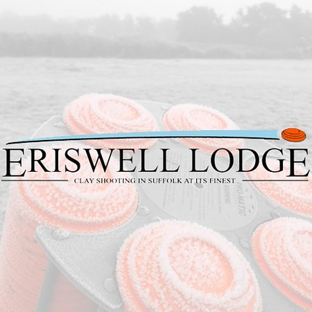 Brandon, UK: Eriswell Lodge Logo