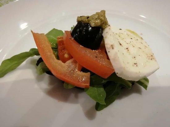 Amaya Food Gallery Foto