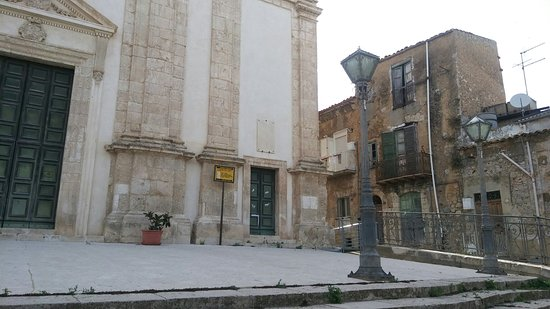 Chiesa Madre di Canicatti