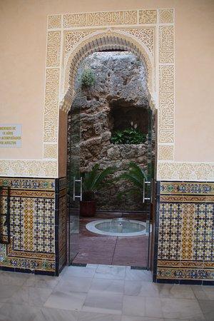 Casa de los Navajas: inside