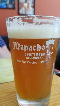 Mapacho Craft Beer Restaurant照片