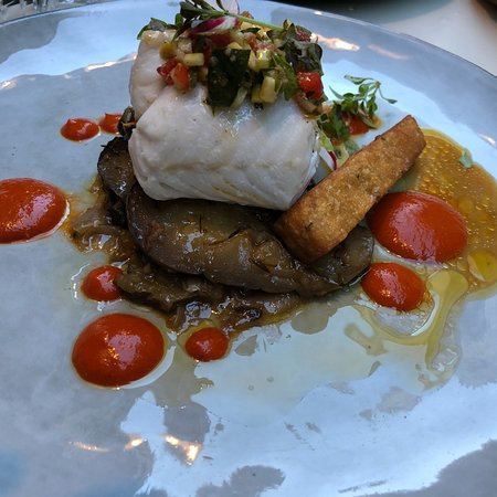 Restaurant Rue Des  Rois Marseille L Arome