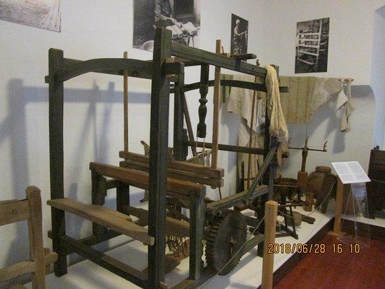 Galerija-Muzej Lendava: mesélnek a múlt emlékei...