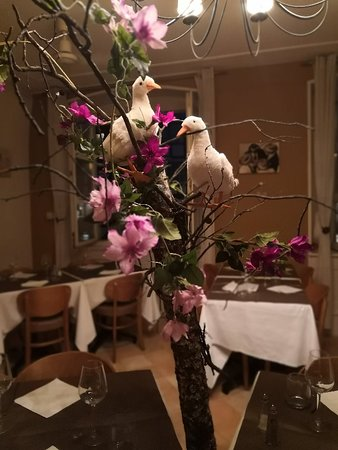 Restaurant La Romantica Φωτογραφία