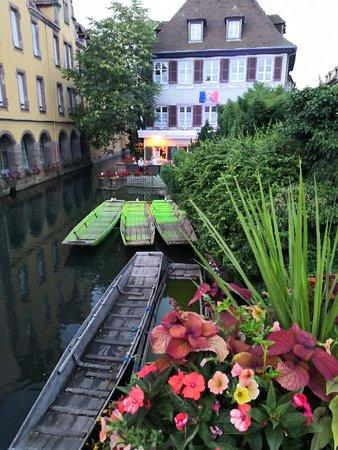 小威尼斯照片