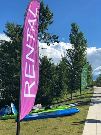 Sylvan Lake Beach Rentals