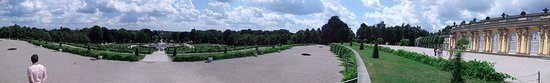 Sanssouci Palace: King for a day