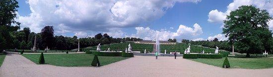Sanssouci Palace: Main attraction 2