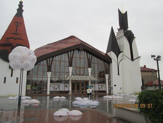 Synagogue Lendava