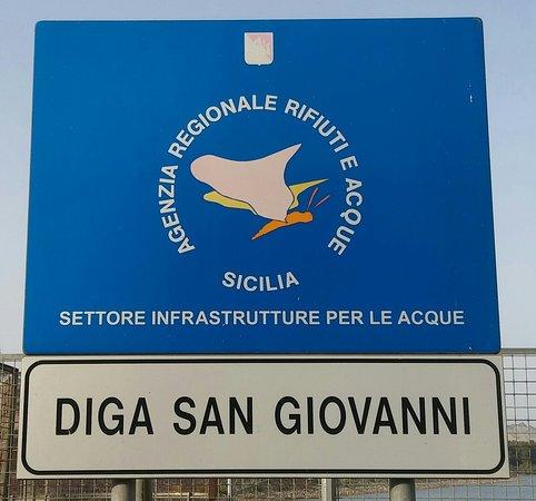 La Diga San Giovanni张图片