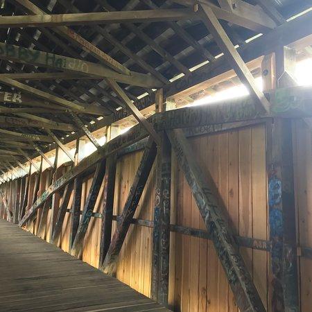 Covered Bridges of Kentucky