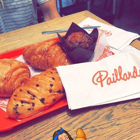 Paillard Foto