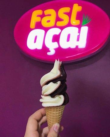 Fast Acai Vila Planalto照片
