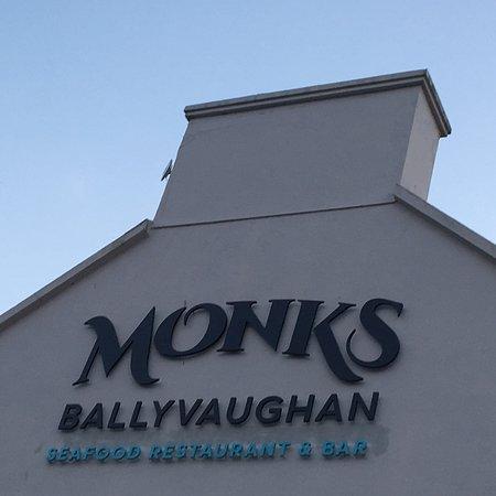 Bilde fra Monks Ballyvaughan