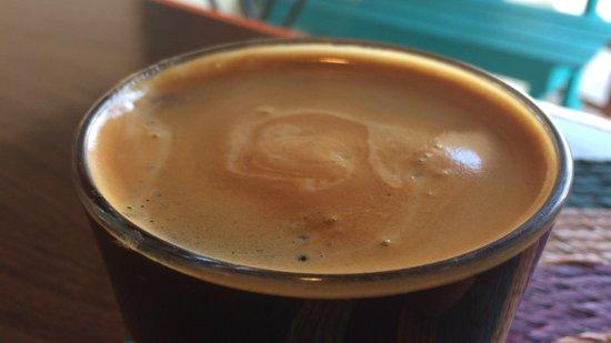 Cafeteria La Capitana: Prueba nuestro delicioso café
